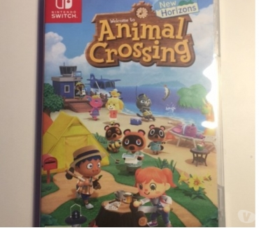 Photos Vivastreet animal crossing new horizons