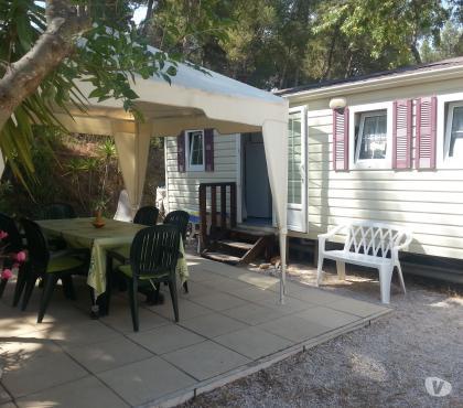 Photos Vivastreet mobil home tt confort camp3* piscine chauffé