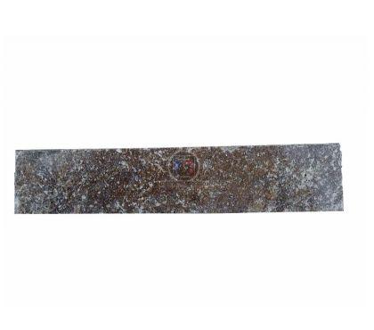 Photos Vivastreet Travertin Walnut Plinthes 40,6 x8x 1,2 cm Antique 1' Choix