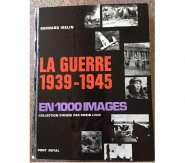 Photos Vivastreet Livre '' la guerre de 39-45 en 1000 images ''
