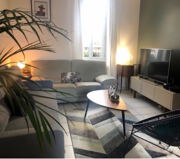 Photos Vivastreet DARCY CELLERIER T2 42M² RENOVE ET MEUBLE