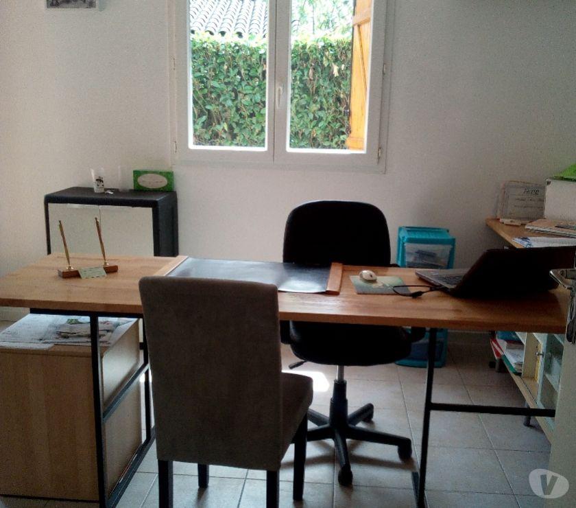 bureaux locaux Haute-Garonne Muret - 31600 - Photos Vivastreet bureau 20 m2