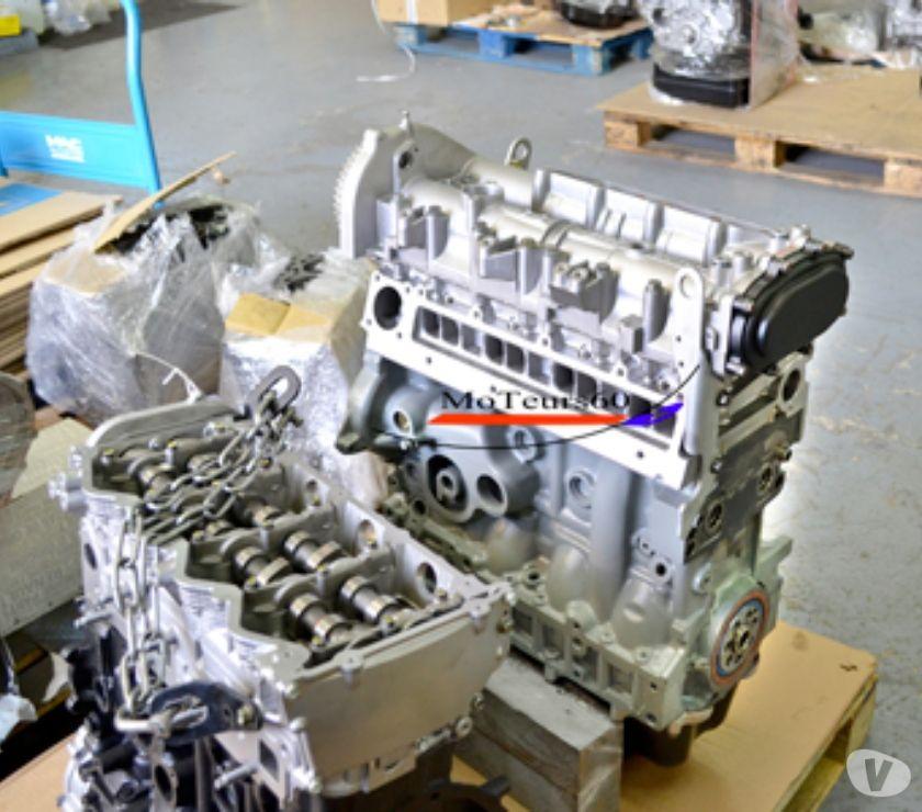 Equipements utilitaire Oise Creil - 60100 - Photos Vivastreet Moteur Fiat ducato 2.3 hpi