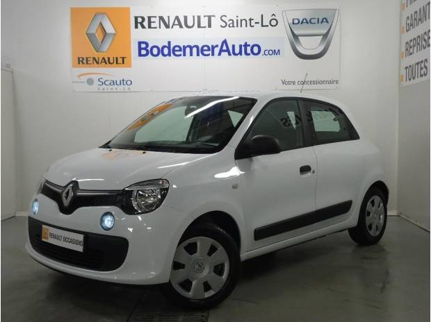 renault twingo iii sce 70 eco2 life st lo 50000 voiture occasion pas cher. Black Bedroom Furniture Sets. Home Design Ideas