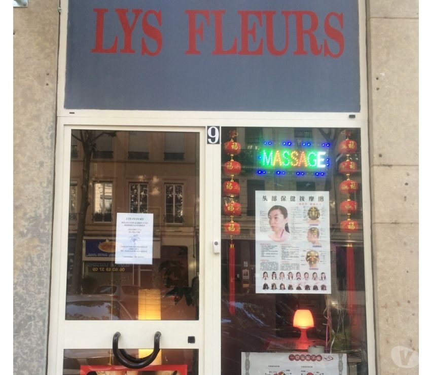 Massages Rhône Lyon - Photos Vivastreet MASSAGES et EPILATION LYON 6