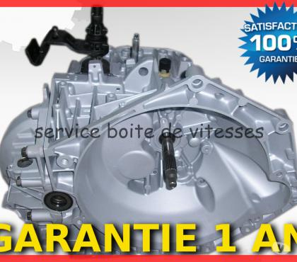 Photos Vivastreet Boite de vitesses Fiat Ducato 2.3 MJ BV6 1an de garantie