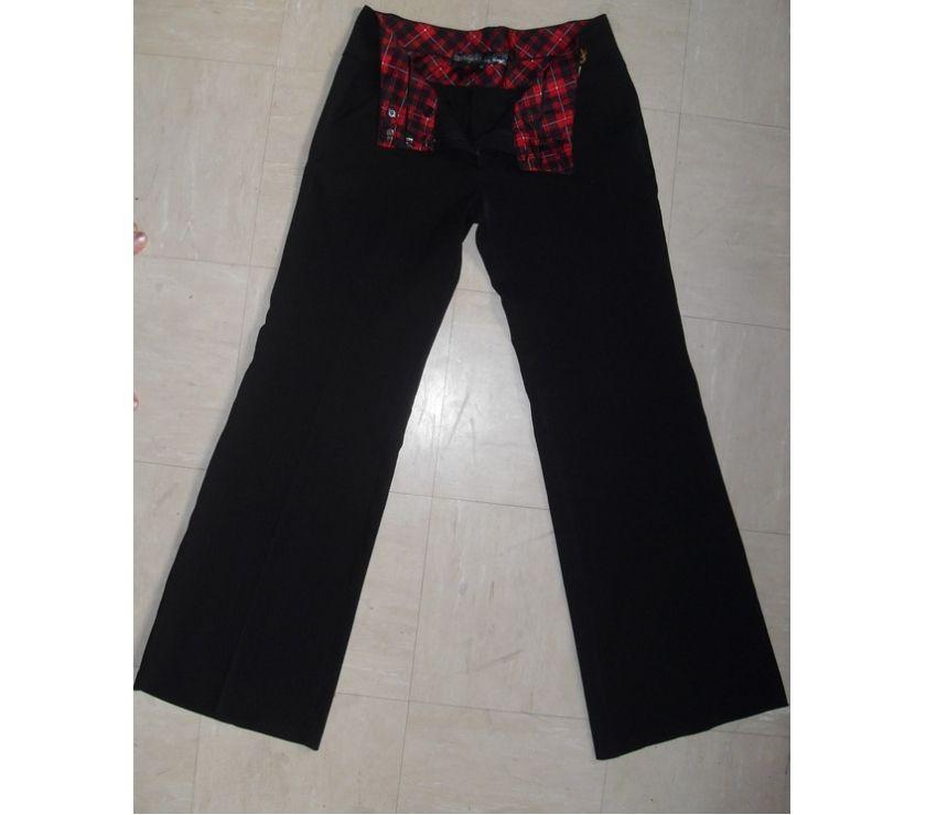 Vêtements occasion Gironde Bouliac - 33270 - Photos Vivastreet Pantalon de tailleur noir