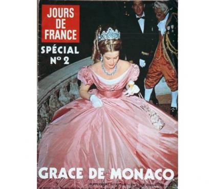 Photos Vivastreet JOURS DE FRANCE GRACE DE MONACO