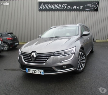 Photos Vivastreet Renault Talisman Estate 1.6 DCI 130CH ENERGY INTENS break