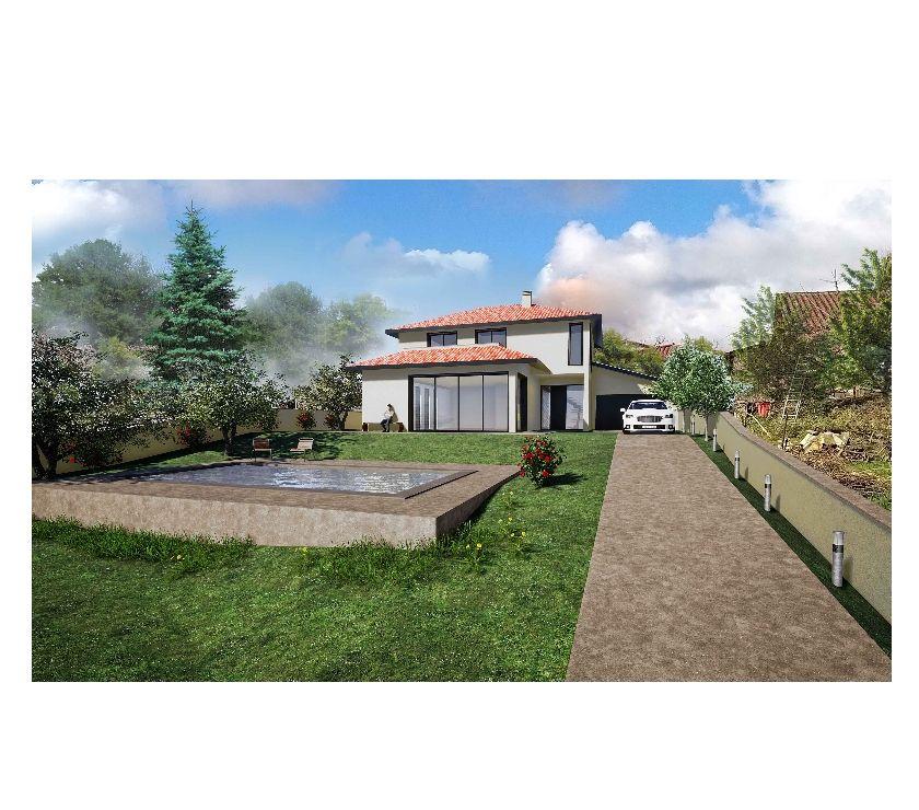 Dessinateur - Permis De Construire - Plans Maison Lyon 69 Lyon - 69008