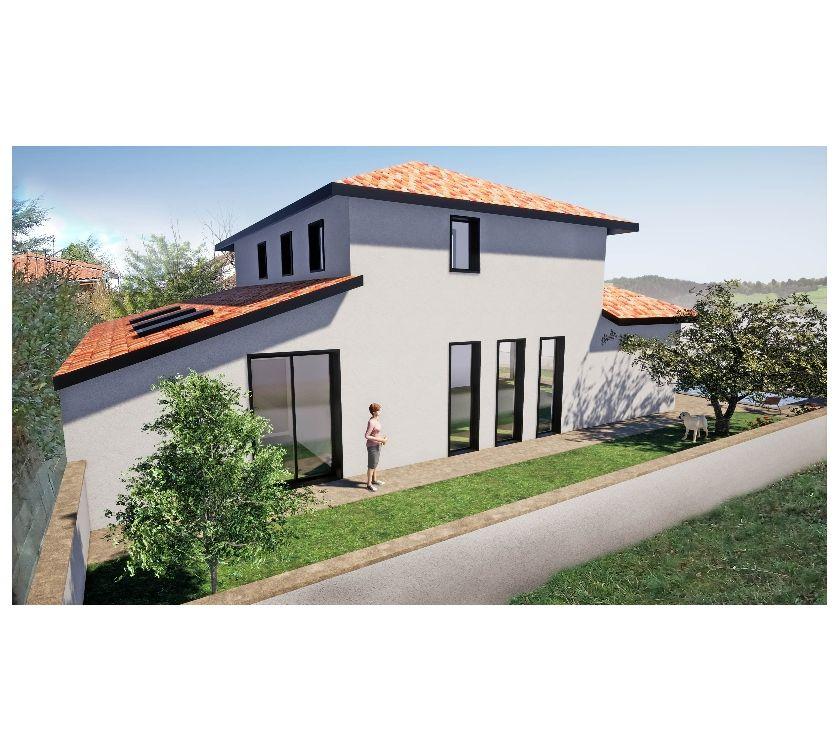 Dessinateur Permis De Construire Plans Maison Lyon 69 Lyon 69008