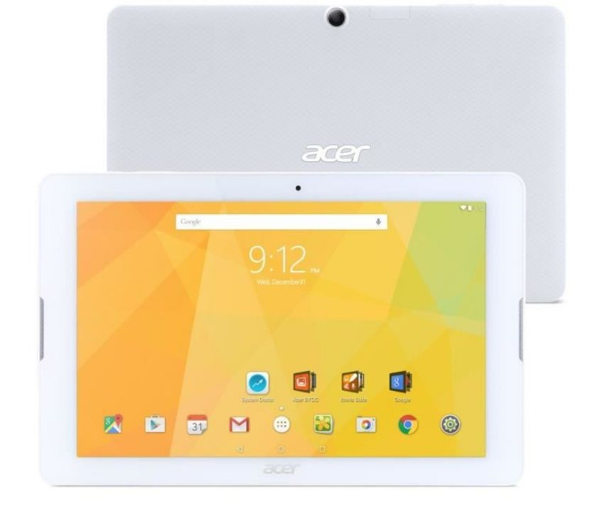 Photos Vivastreet Tablette tactile 10 pouces Acer Iconia One B3A20