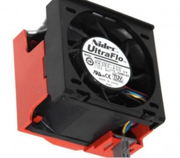 Photos Vivastreet Ventilateur NIDEC UltraFlo RK385-A00 12VDC 1.76A 2529D B1