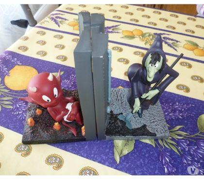 Photos Vivastreet Serre livre Sorcière diable TH Harvey anime Mont & Merveille