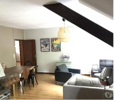 Photos Vivastreet Lumineux AppartementT4 avec garage au coeur de Luchon