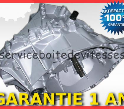 Photos Vivastreet Boite de vitesses Citroen C4 2.0 16v HDI Automatique BV6