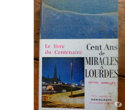 Photos Vivastreet CENT ANS de MIRACLES à LOURDES