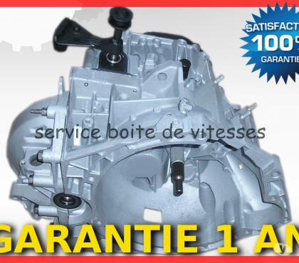 Photos Vivastreet Boite de vitesses Fiat Ducato 2.8 JTD 1 an de garantie