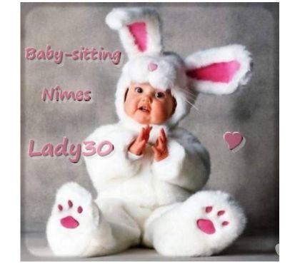 Photos Vivastreet GARDE D'ENFANTS bébés , Baby-sitting , à N?MES