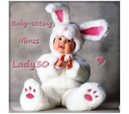 Photos Vivastreet GARDE D'ENFANTS bébés , Baby-sitting , à NÎMES