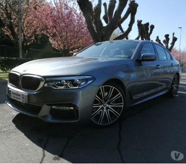 Photos Vivastreet Bmw 530d X drive PACK M
