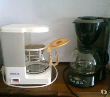 Photos Vivastreet CAFETIERE ELECTRIQUE 10 tasses - zoe