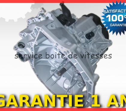 Photos Vivastreet Boite de vitesses Citroen C3 II 1.6 VTi 16v BV5