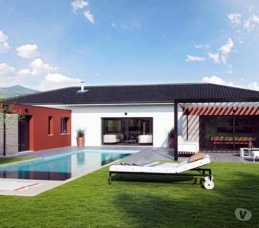Photos Vivastreet (2020275431BLA-AG) Vente Maison neuve 130 m² à...