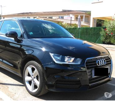 Photos Vivastreet Vends AUDI A1 - 1.0 TFSI 95 ULTRA AMBIENTE S TRONIC