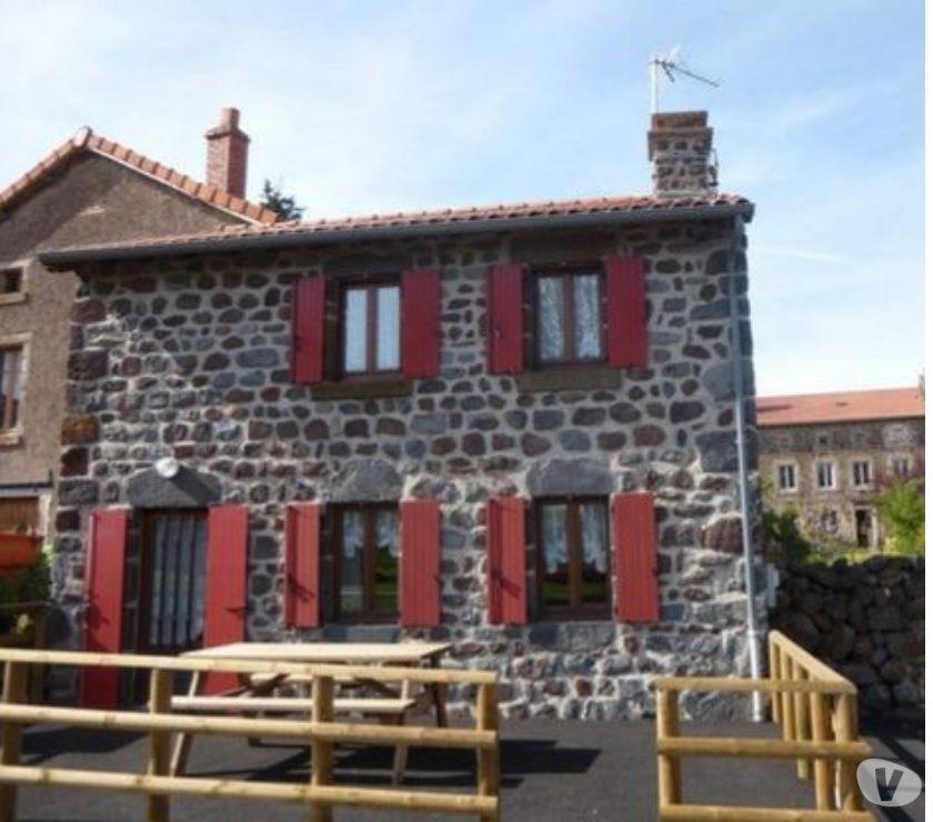 location saisonniere Haute-Loire Cayres - 43510 - Photos Vivastreet Location gîte Cayres