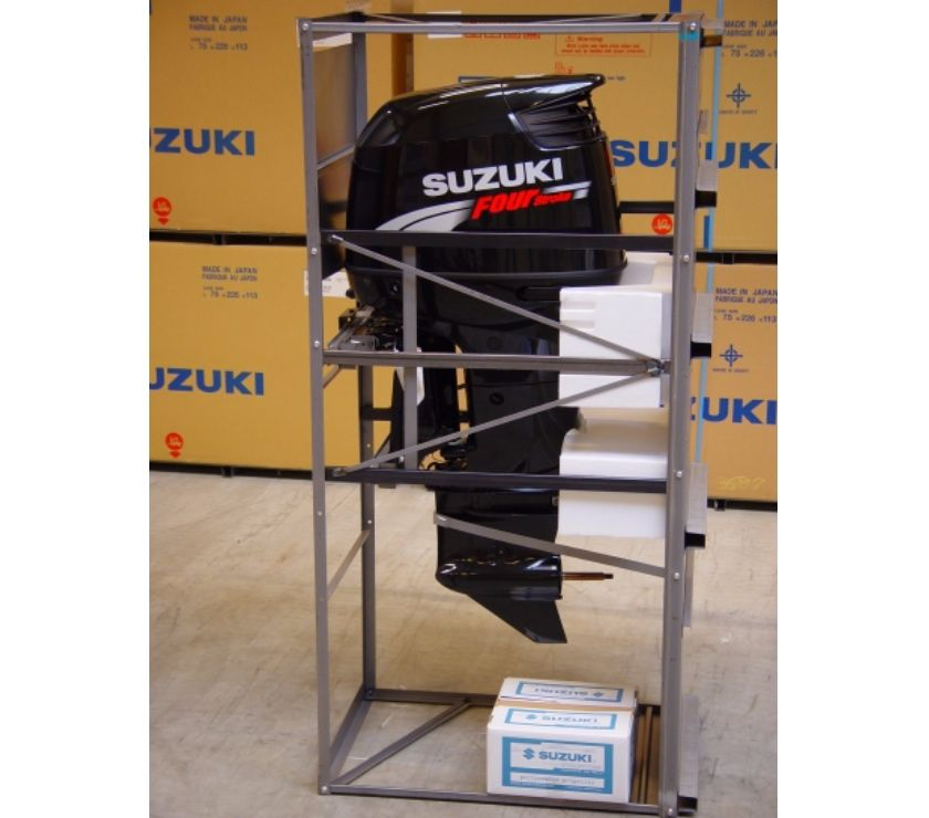 Photos Vivastreet Suzuki DF 140 ATL 2020 prix grossiste