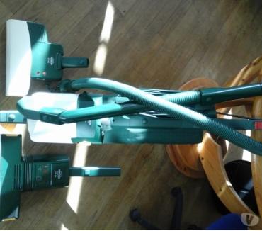Photos Vivastreet aspirateur vorwek brosseur electrique nettoyeur moquette