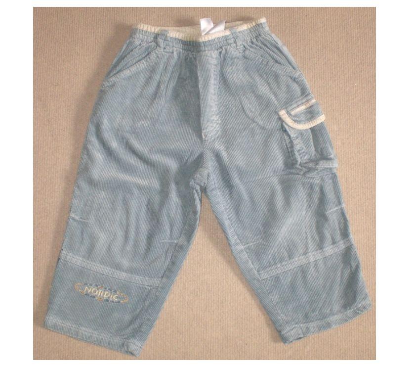 Photos Vivastreet Ensemble pantalon + pull gris acier, T 2 ans