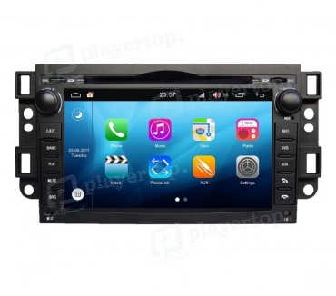 Photos Vivastreet AUTORADIO CHEVROLET SPARK GPS ANDROID