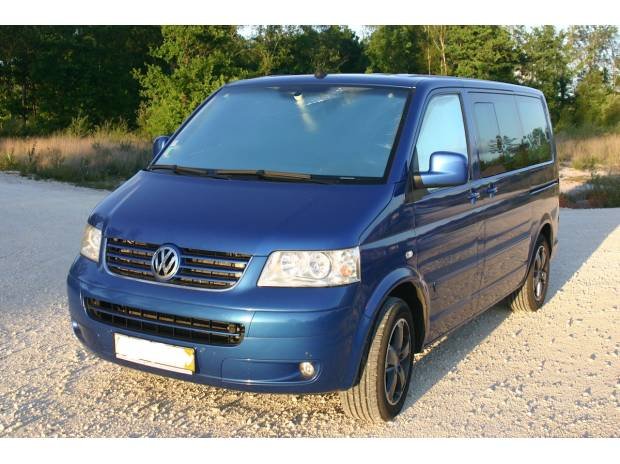 Photos Vivastreet Protections occultants pour VW T6, T5,T4,T3, transporter ect