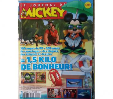 Photos Vivastreet Journal de Mickey