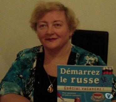 Photos Vivastreet Cours de russe ou FLE par professeur bilingue