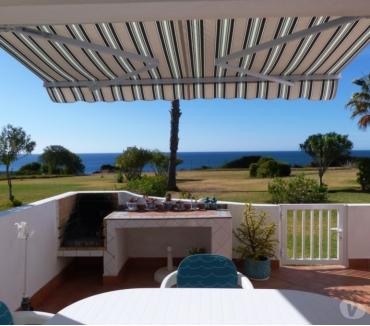 Photos Vivastreet Portugal,1er rang face mer,vue exceptionnelle, piscine,plage