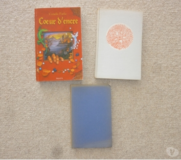 Photos Vivastreet Divers livres -1955 1958 2004