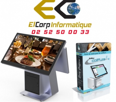 Photos Vivastreet PACK ELCORP POS V2 EASY COIFFURE