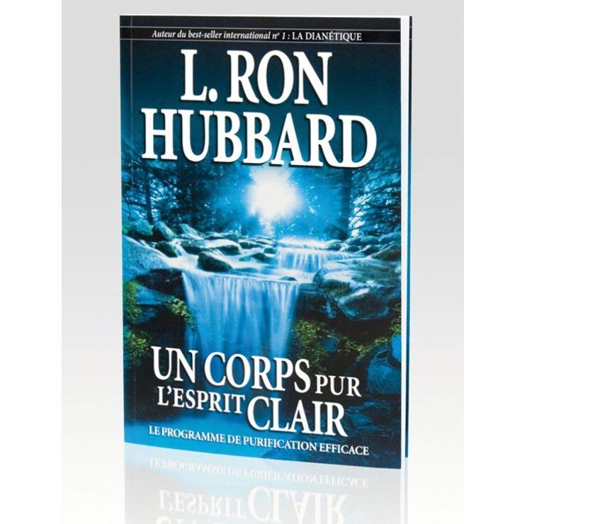 Livres occasion Paris Paris 17ème ardt - 75017 - Photos Vivastreet Un Corps Pur, L'Esprit Clair