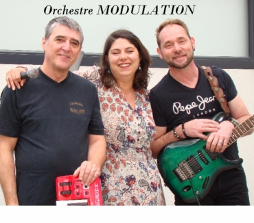 Photos Vivastreet orchestre Modulation