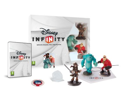 Photos Vivastreet Jeu Disney Infinity Wii