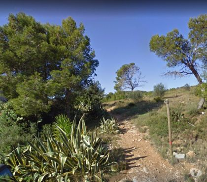 Photos Vivastreet Terrain de 710 m², avec vue sur la mer. Tarragone, Espagne.