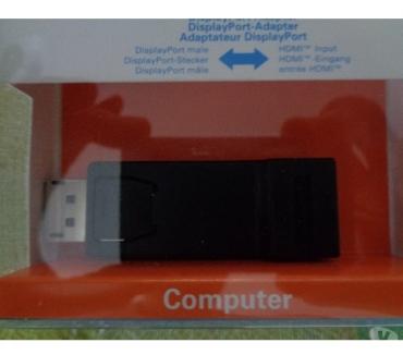 Photos Vivastreet Adaptateur DisplayPort HDI