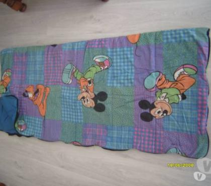 Photos Vivastreet SAC DE COUCHAGE ENFANT WALT DISNEY