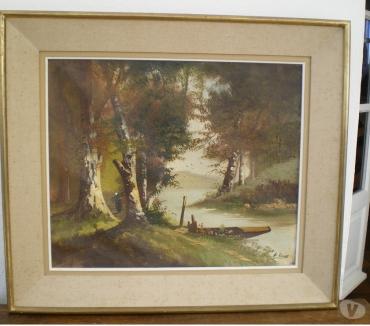 Photos Vivastreet Peinture à l'huile