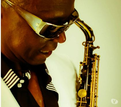 Photos Vivastreet Jazz Afrobeat - Roger Kom concert à programmer