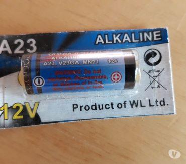 Photos Vivastreet Pile alkaline a 23 12 v neuve
