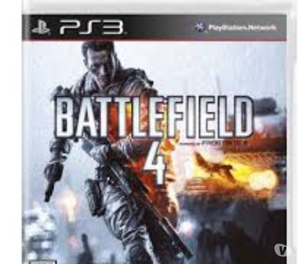Photos Vivastreet jeu ps3 battlefield 3 4